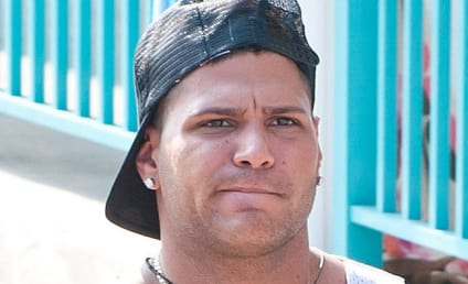 Ronnie Ortiz-Magro Claims to Feel Awful About Treating Sammi Giancola Like Absolute Crap
