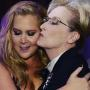 Amy Schumer Instagrams A Photo of Herself With Meryl Streep