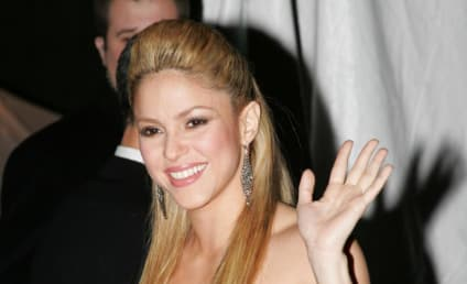 Shakira and Antonio De La Rua Break Up