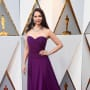 Ashley Judd at 2018 Oscars