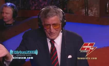 Tony Bennett Questions 9/11, Asks: Who are the Terrorists?