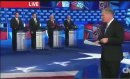 GOP Debate Highlights: Newt Gingrich Denies Open Marriage Request, Slams CNN and Mitt Romney