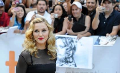 Madonna Adopts Baby Boy
