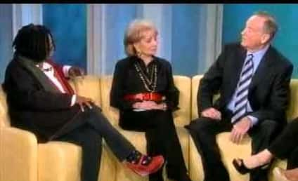 Different Views: Bill O'Reilly Clashes with Whoopi Goldberg and Joy Behar Over 9/11 Mosque