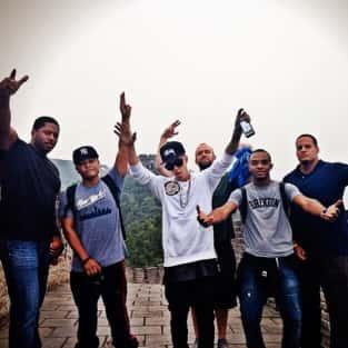 Justin Bieber in China