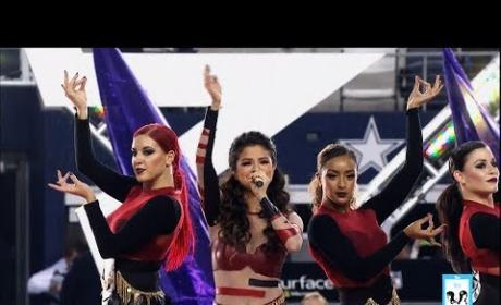 Selena Gomez Halftime Show