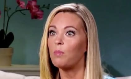Kate Gosselin: LYING About Son Collin's Whereabouts?!