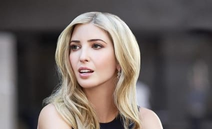 Ivanka Trump: Moving to D.C. Despite Promise to Stay in NYC