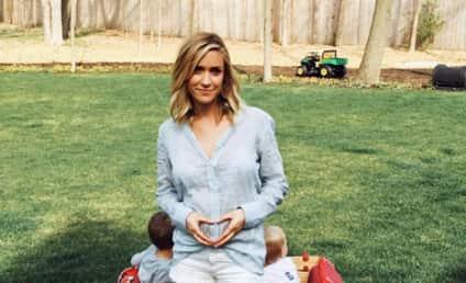 Kristin Cavallari: Pregnant with Baby #3!