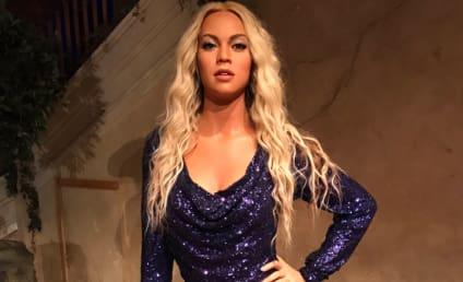 Beyonce Wax Figure Sparks Disdain, Confusion Among Fans