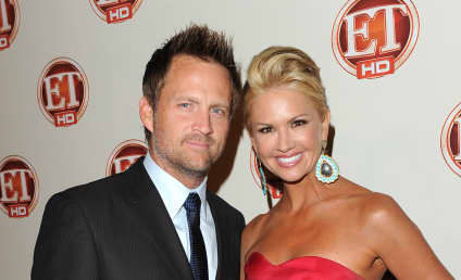 Nancy O'Dell Separates from Husband, Donald Trump Probably Think He Now Has a Chance