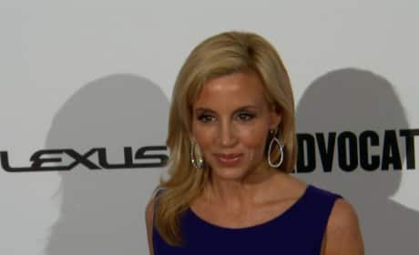 Camille Grammer Undergoes Cancer Operation