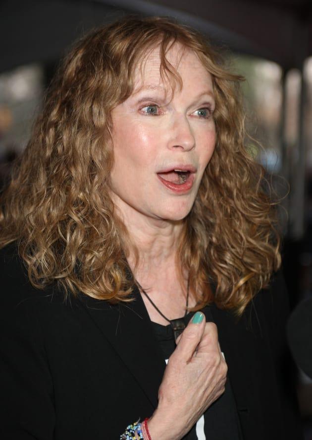 Thaddeus Farrow Mia Farrow S Son Dead At 27 The Hollywood Gossip