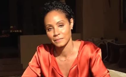 Jada Pinkett Smith Has a Message for African-Americans