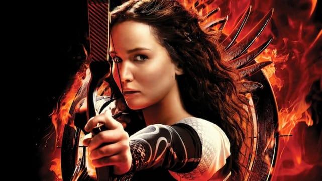 Katniss Everdeen Wallpaper