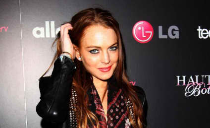 Source: Adderall to Blame for Lindsay Lohan Weight Loss