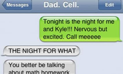 31 Hilariously Awful Texts Sent to the Wrong Number
