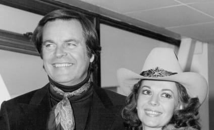 Robert Wagner Named Person of Interest in Natalie Wood Investigation