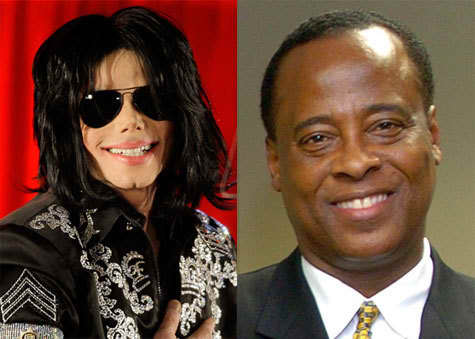MJ and CM