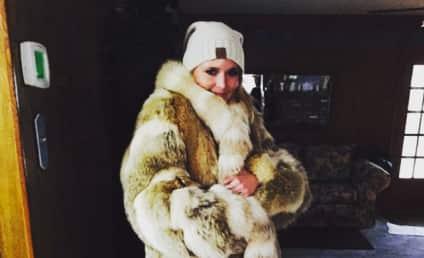 Miranda Lambert Wears Fur Coat, Get Roasted by PETA