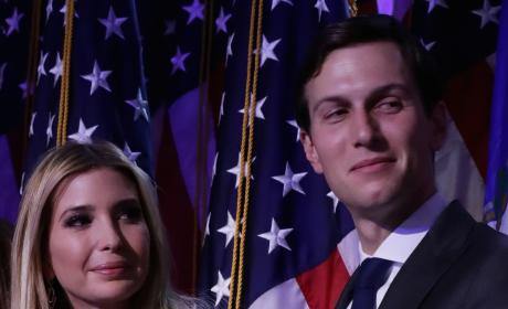 Jared Kushner: Who IS Donald Trump's Son-in-Law?!?
