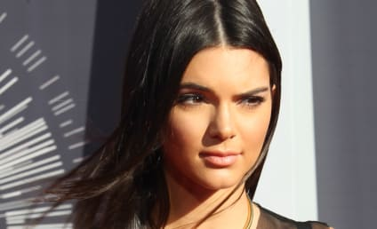 Kendall Jenner BANS Kim Kardashian From Runway Shows: You Hurt My Brand!