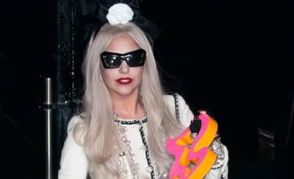 Lady Gaga Surpasses 25 Million Twitter Fans