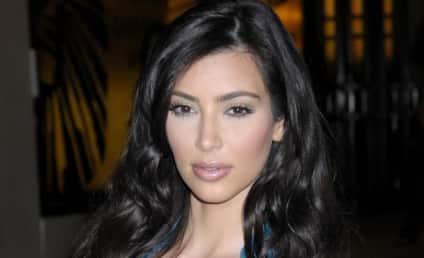 What the Heck is Kim Kardashian Wearing?
