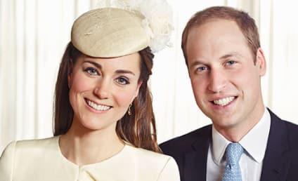 Kate Middleton: Due in April 2015!