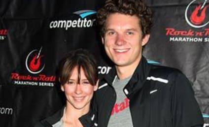 Jennifer Love Hewitt and Alex Beh: It's Over!