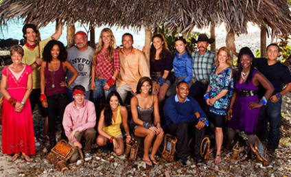 Survivor: South Pacific Cast Includes Disgraced Beauty Queen, Relative of a Villain