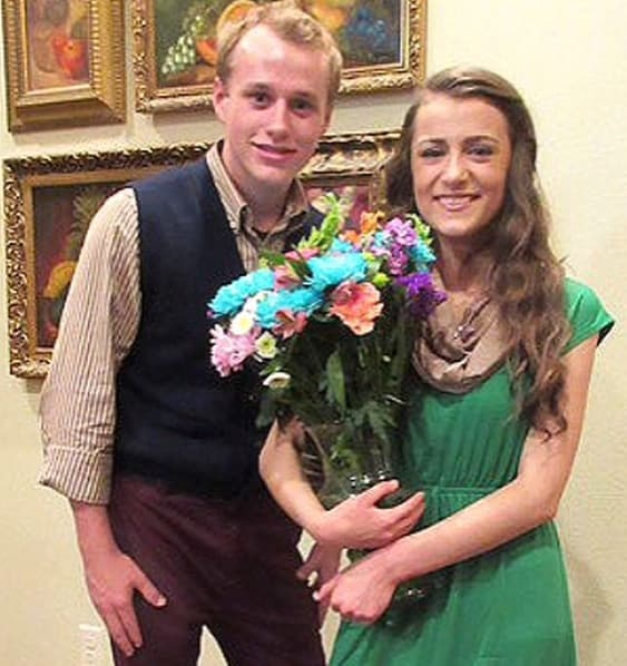 Duggars Without Pity Is Jill Courting