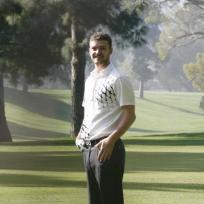Timberlake Golfing