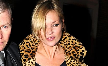 Kate Moss, Pete Doherty Make it Official