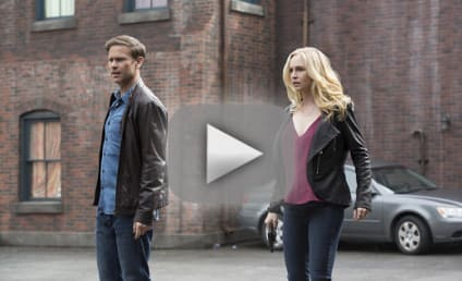 Watch The Vampire Diaries Online: Check Out Season 7 Episode 20