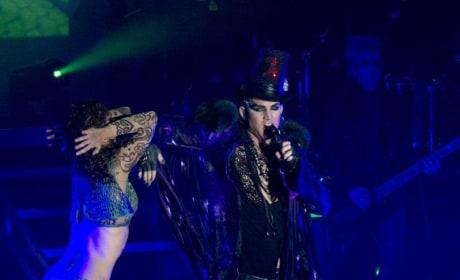 Lambert in Concert