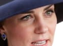 Kate Middleton: I Kind of Don't Want to Be Queen So Soon!