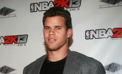 Kris Humphries: Drinking, Being Total Jerk Night Before Playoff Loss