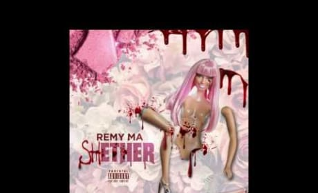 Nicki Minaj: Subject of a VICIOUS New Track from Remy Ma!