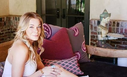 LeAnn Rimes Talks Pregnancy Efforts, Health Regimen: She Takes HOW MANY Pills Per Day?!