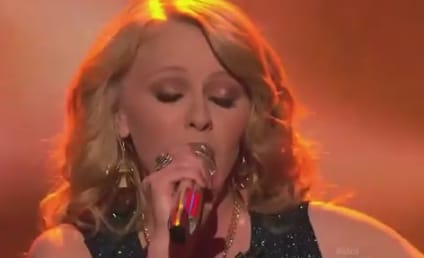 American Idol Top 7 Performance Night: Now Hear This...