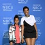 Jennifer Hudson, Son