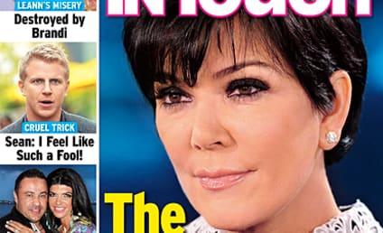 Kris Jenner: Reckless! Immature! Selfish!