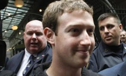 Mark Zuckerberg Criticized For Wearing Hoodie to Investor Meetings