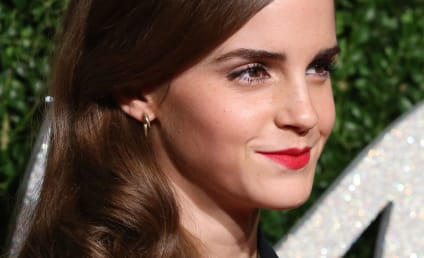 Emma Watson Confirmed as Belle in Beauty and the Beast: Yes, She'll Sing!