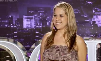 Lauren Gray on American Idol: The One and Only?
