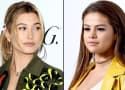Hailey Baldwin is Being Blamed for Selena Gomez's Hospitalization Because People Suck
