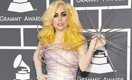 Lady Gaga Grammy Fashion: Hit or Miss?