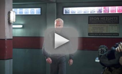 Arrow Season 4 Episode 18 Recap: Who's in the Grave?!?