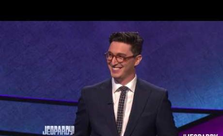 Jeopardy Contestant Trolls Alex Trebek, Earns Ire of the Internet